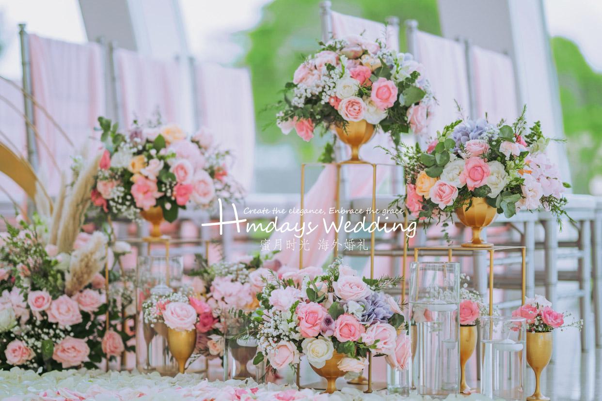 海外婚礼|巴厘岛高端婚礼布置|无限教堂婚礼布置|海外婚礼定制中高端布置案例|巴厘岛婚礼布置定制案例