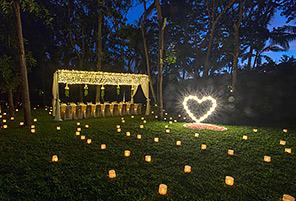 KAYU GP|海外婚礼定制中高端布置案例|巴厘岛婚礼布置定制案例