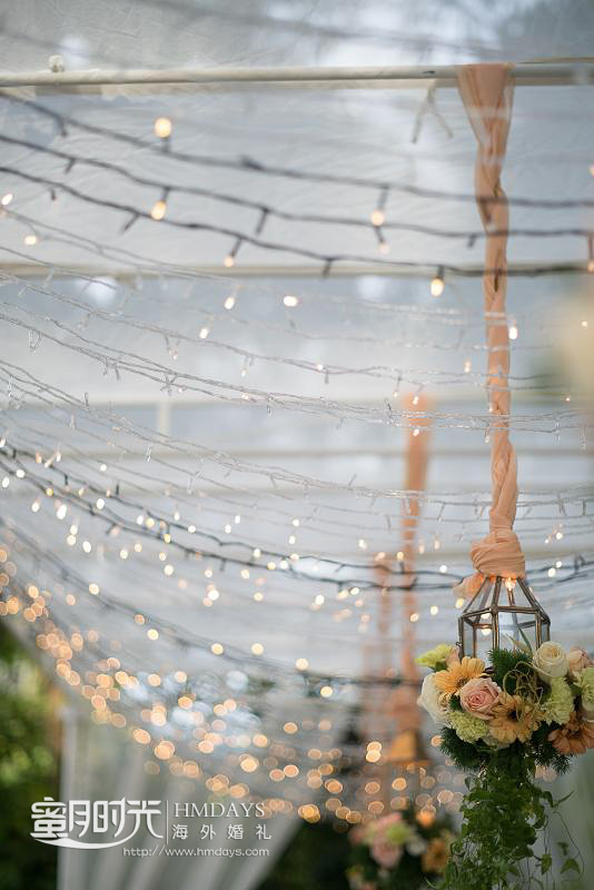 巴厘岛NUSA DUA森系花园晚宴 海外婚礼晚宴 kayumanis