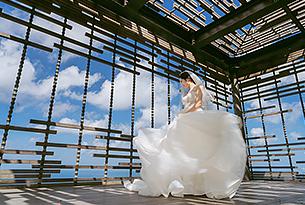 巴厘岛Alila婚礼客照(L+Z)_海外婚礼