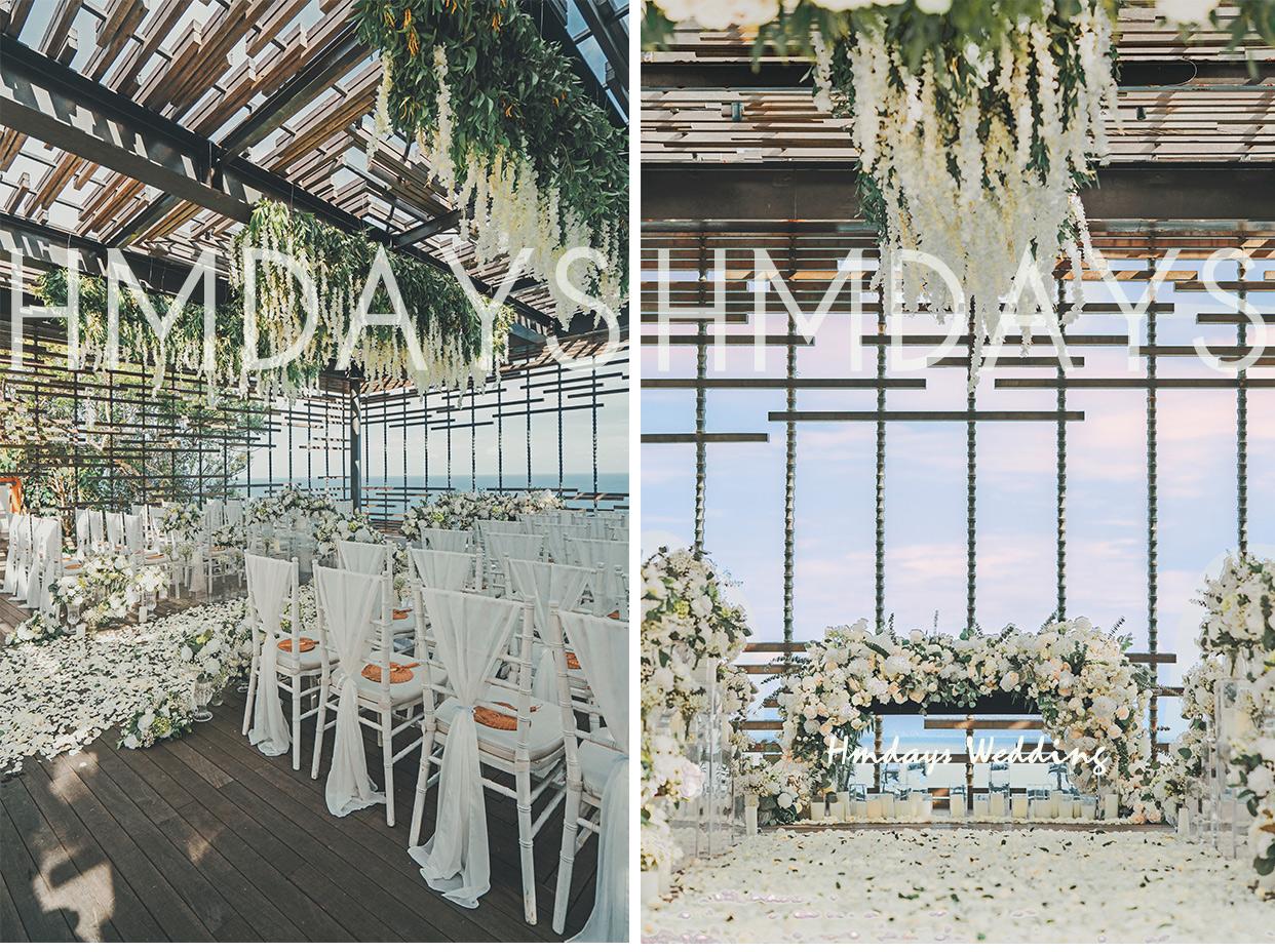 海外定制高端婚礼布置案例照片|海外蜜月婚礼定制|巴厘岛高端婚礼定制案例|海外婚礼定制中高端布置案例|巴厘岛婚礼布置定制案例