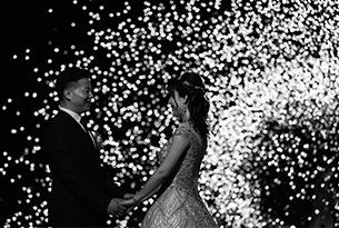 王先生和米女士的普吉岛丽宾海景草坪婚礼_海外婚礼