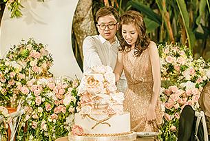 巴厘岛定制别墅AA婚礼婚纱照片(广州客人:X+L)_海外婚礼