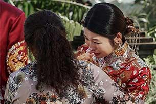 巴厘岛四季婚礼婚纱照片_海外婚礼