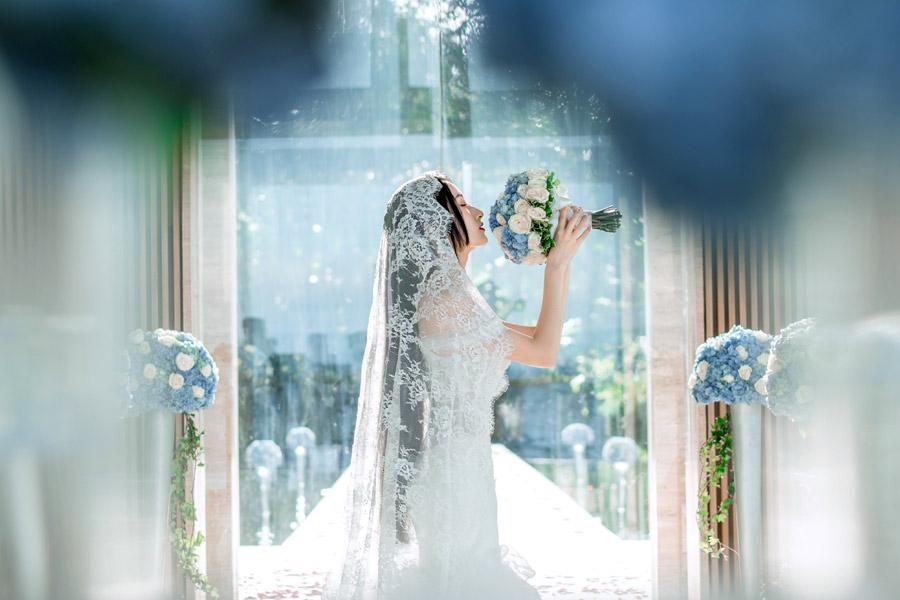 海外婚礼客片