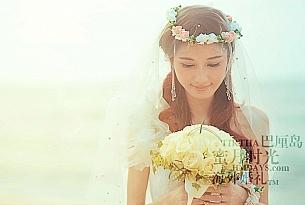 水之教堂婚礼_海外婚礼