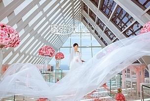 白鸽教堂婚礼客片(SANG+NIU)_海外婚礼