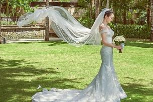巴厘岛无限教堂婚礼(L+L)_海外婚礼