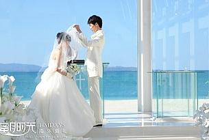 日本冲绳OKUMA客片展示编号:3493_海外婚礼