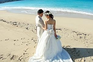 日本OKUMA飞亚教堂客片(编号:3928)_海外婚礼