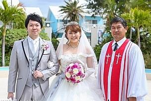 日本OKUMA飞亚教堂客片(编号:10644)_海外婚礼