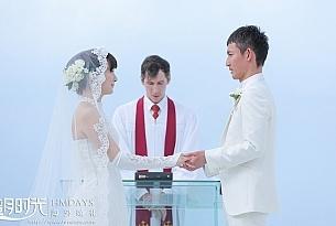 日本OKUMA飞亚教堂客片(编号:10685)_海外婚礼