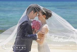 拉索尔教堂Lazor婚礼照片_海外婚礼