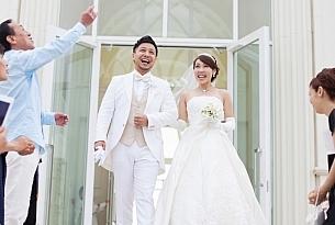 冲绳教堂婚礼Lazor客片_海外婚礼