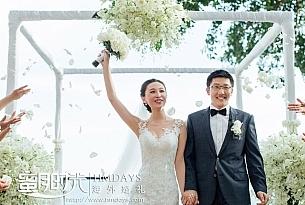泰国普吉岛铂尔曼(pullman)婚礼婚纱照片(新加坡客人:SY+AY)_海外婚礼