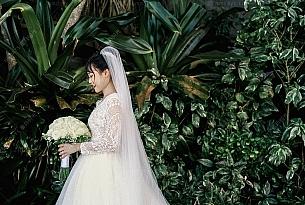 巴厘岛艾吉别墅婚礼客片(LUO+DU)_海外婚礼