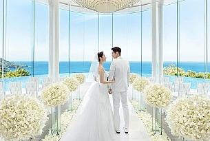 海岸教堂样片1_海外婚礼
