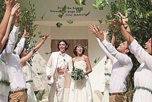 希罗伊教堂婚礼样片1_海外婚礼