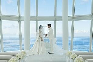 关岛羽翼教堂样片1_海外婚礼