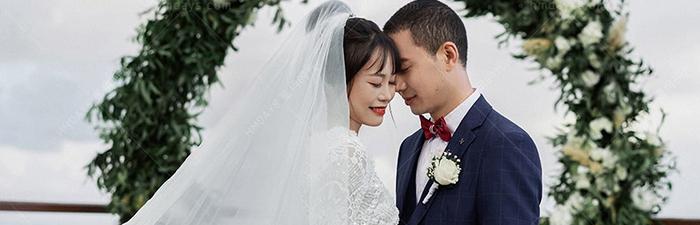 巴厘岛艾吉别墅婚礼婚礼视频