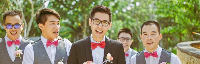 巴厘岛丽思卡尔顿教堂婚礼婚礼视频