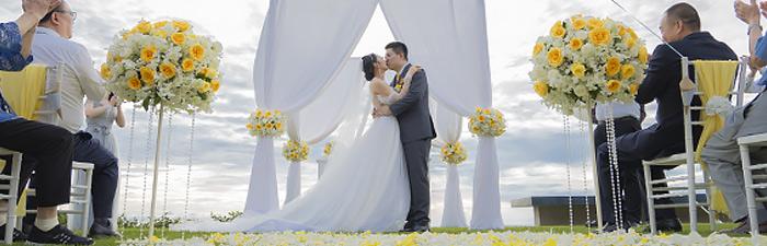 普吉岛帕瑞莎婚礼婚礼视频