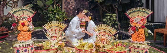 巴厘岛传统大婚仪式婚礼婚礼视频