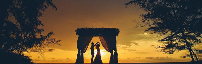 普吉岛丽宾婚礼婚礼视频
