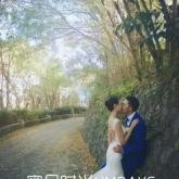 巴厘岛白鸽教堂婚礼|海外婚礼|现场|直播|巴厘岛婚礼现场